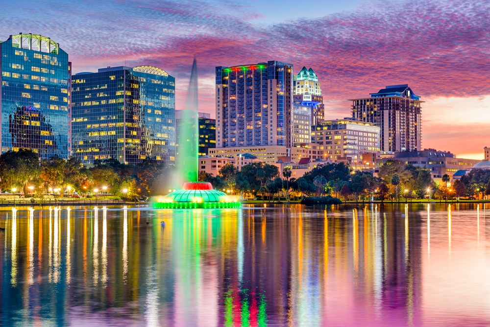 dating diensten Orlando Florida