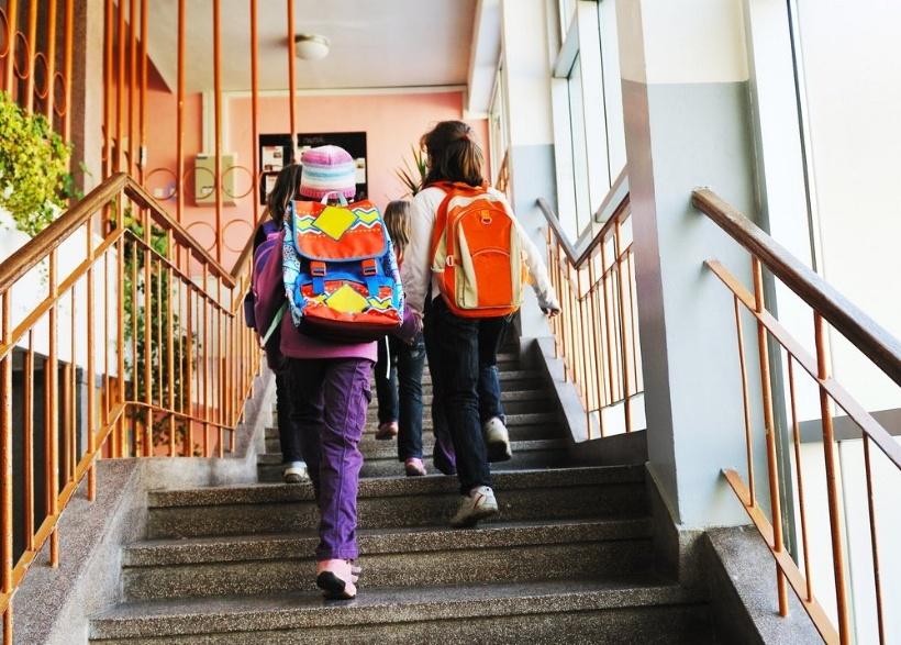 Drukte op school; hoe zorg ik de hele dag voor een brandveilige school?