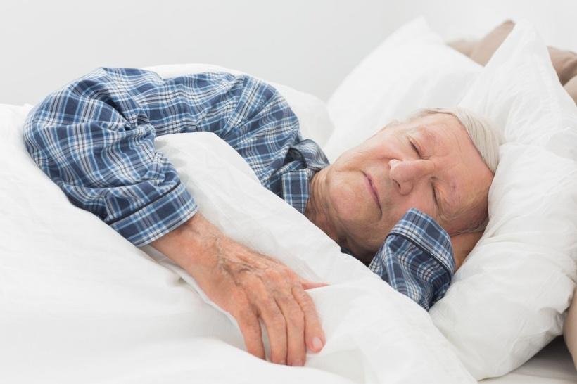 Ontruimingsoefeningen en dementerende ouderen