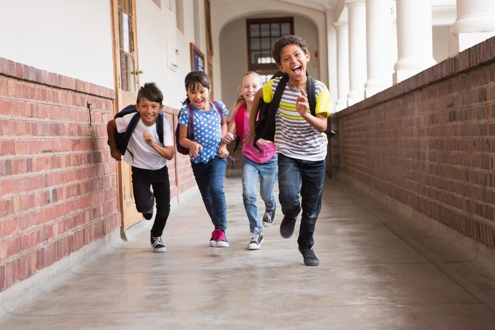 7 tips voor een brandveilige basisschool